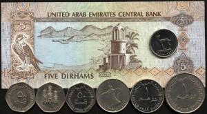 UAE Dirham