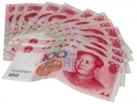 Usd/cny forex broker