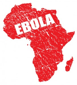 Ebola virus impact on currency trading