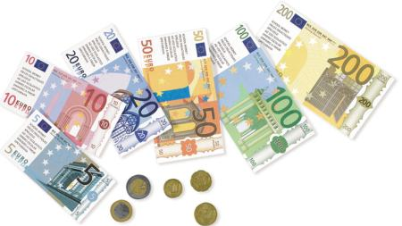 euro dollar valuta