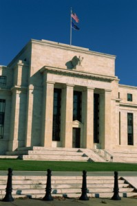 USA Federal Reserve