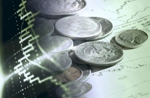 Risk aversion for currency trading