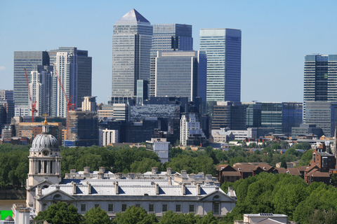 City forex london