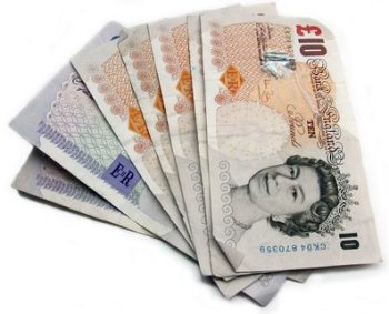 Buying pound sterling forex