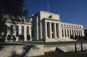Washington US Federal Reserve