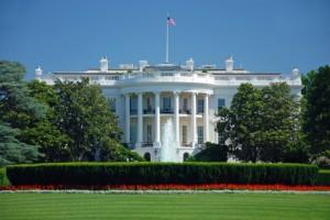 Washington, White House, USA